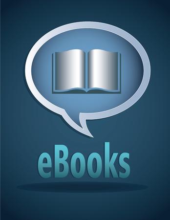 databank: Ebook icon
