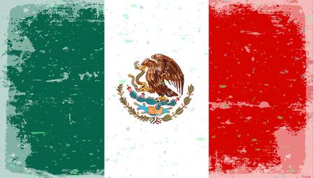 flag: flag Mexico