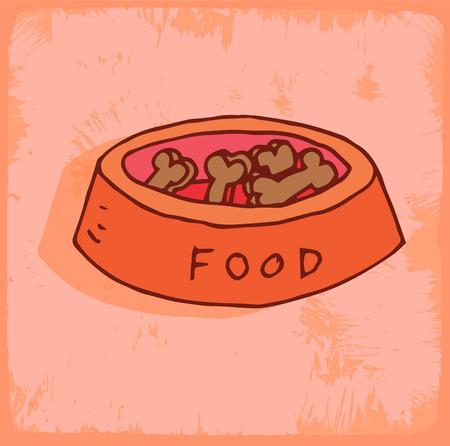 food: pet food