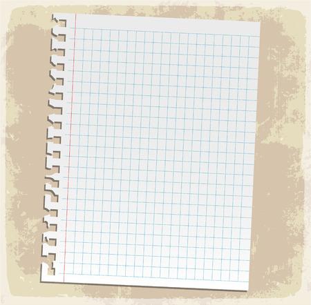 spartiti: collezione foglio di carta
