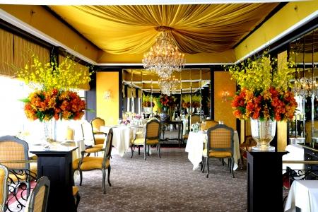 Classy Fine Dining French Restaurant photo
