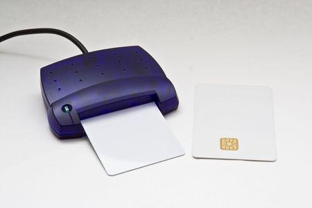 identifier: Smart Card