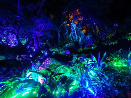 Avatar Secret Garden Penang