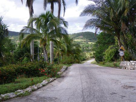 Cuba Holguin Stock Photo