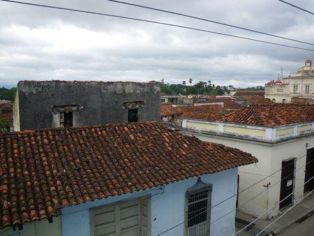 Cuba Sancti Spiritus