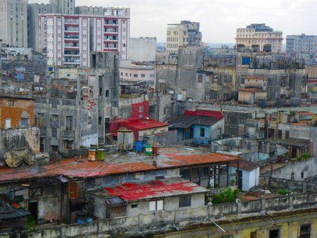 Cuba Havana  Stock Photo