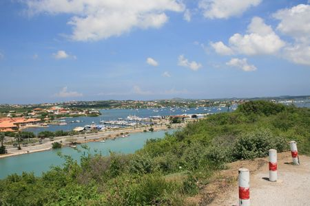Curacao, Netherlands Antilles photo