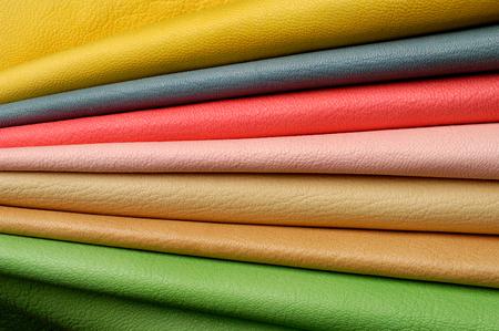 colorful skins sample Stock Photo