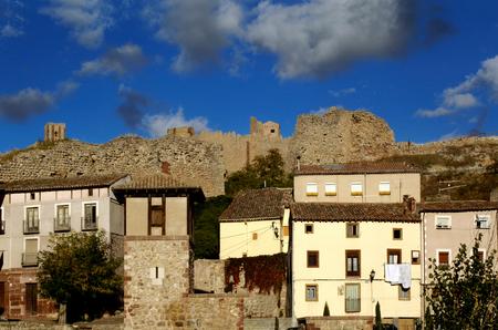 guadalajara: Castle, Molina de Aragon, Guadalajara