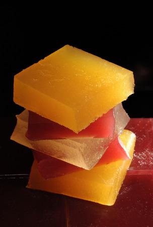 gelatina: Gelatina