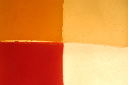 gelatina: Gelatina de color