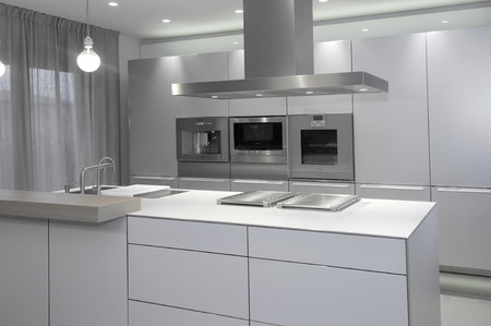 domestic kitchen: Domestic Kitchen,