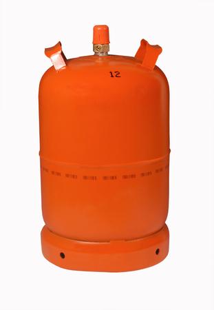 bottle gas butane,
