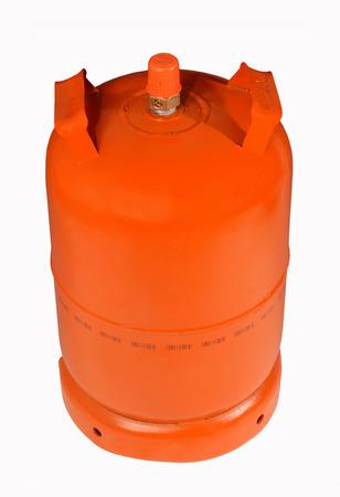 butane: Gas Bottle