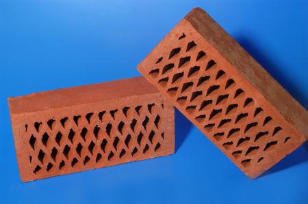 man made object: Brick Stock Photo