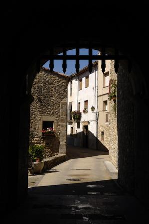 prov�ncia: Sant Llorenç de la Muga, Alt Emporda, Girona province, Spain
