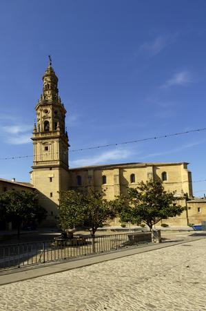 rioja: Church Nuestra Señora de la Asuncion, Briones, La Rioja
