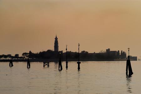 lido: Lido, Venice , Italy