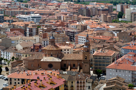 zaragoza: Calataud,Zaragoza province, Spain