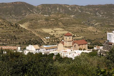 Lucainena de las Torres, Almeria province, Spain