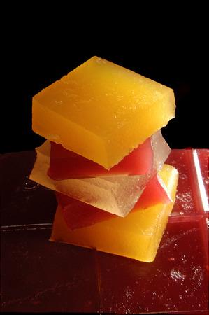 gelatin: Gelatin