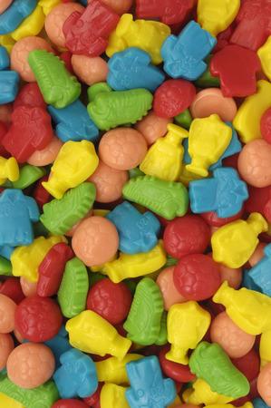 gummy: Sports Gummy Candy