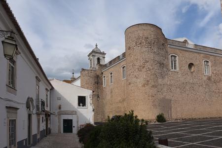 alentejo: Castle, Estremoz, Alentejo region, Portugal Editorial