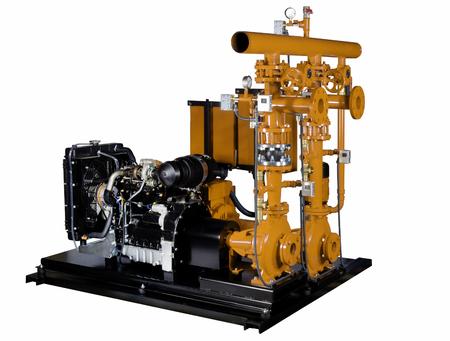 Industrial pressure group