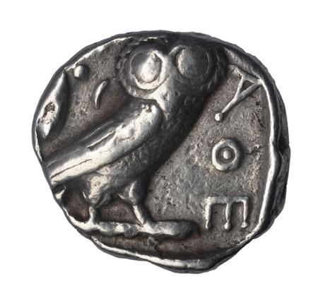 IV 紀元前世紀アテネのテトラド...