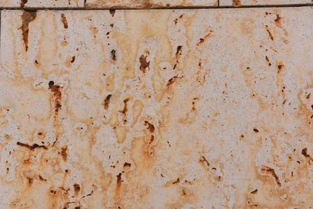 rusty: Stone rusty