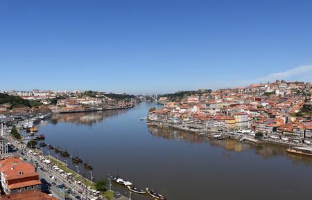 nova: Oporto and Vila Nova de Gaia, Portugal