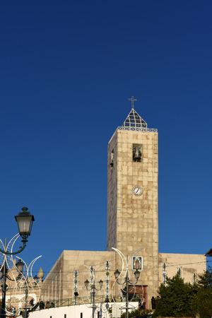 Matriz Church of  Mirandela, Tras-os-Montes e Alto Douro, Portugal