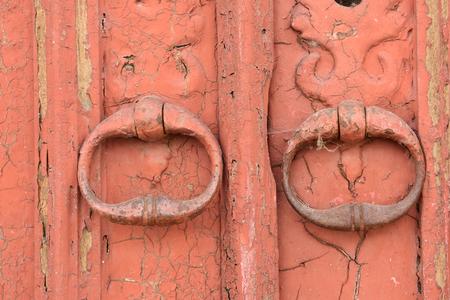 handles: Old handles