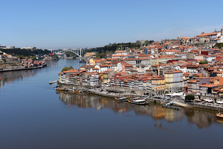 oporto: Oporto, Potugal Stock Photo