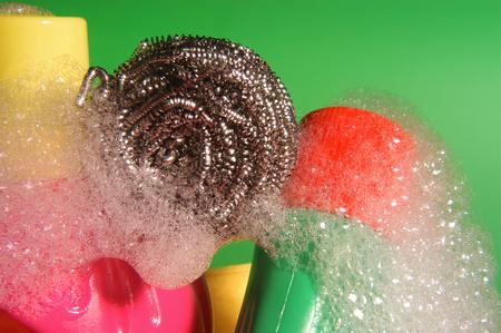 Dishwashing Liquid, Stock Photo
