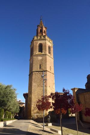 Cathedral of La Asuncion,  Barbastro, Huesca province,  Aragon, Spain