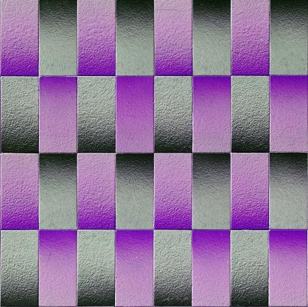 fondos violeta: Mosaico con efecto �ptico, violeta y gris