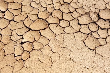 Dürre, Klimawandel Standard-Bild - 25289899