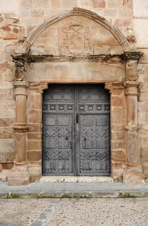 chaplain: House Chaplain of Bernardas,, Almagro, province of Ciudad Real, Castilla La Mancha, Spain