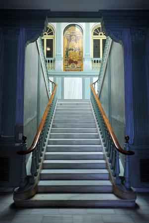 Resultado de imagen de INTERIOR DEL PALACIO EPISCOPAL DE CIUDAD REAL