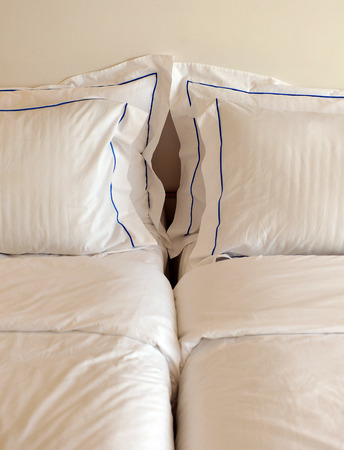 nice accommodations: Bedroom hotel, accommodation, bed pillows, comfortable room