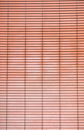 blinds: Plastic blinds Stock Photo