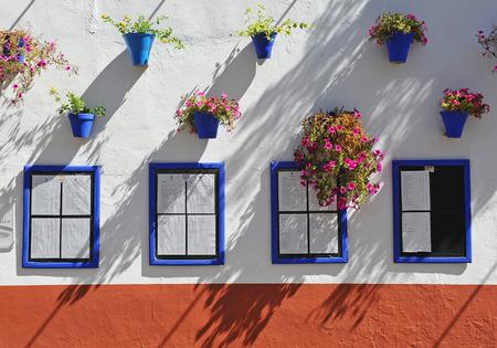 jewish quarter: Jewish quarter, streets of Cordoba, Andalusia, Spain