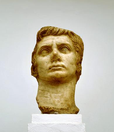 Augusto, emperador romano