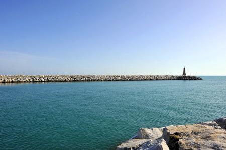literas: La boca del puerto, Puerto Banús, Marbella, Costa del Sol, Málaga, España