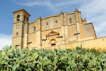 collegiate: Collegiate of Osuna, Seville province, Spain
