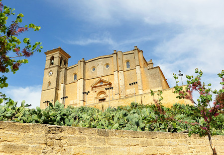 sevilla: Collegiate Church of the Assumption, Osuna, Sevilla province, Spain