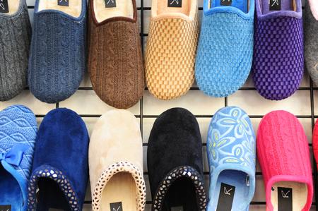 tienda zapatos: Zapatillas en el hogar, tienda de zapatos