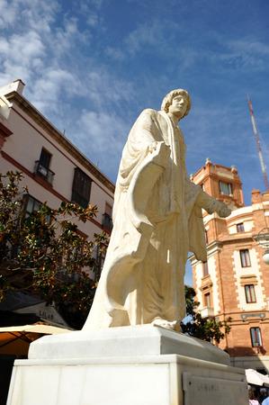 agronomic: Columela, Agronomic Roman writer born in Gades, Cadiz, Andalusia, Spain