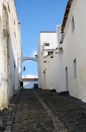 southern europe: Street of Monsaraz, Alentejo, Portugal, Southern Europe
